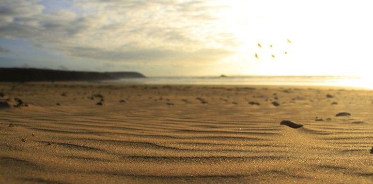 Plages et dunes