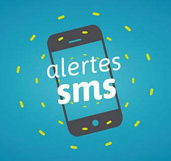 alertes SMS